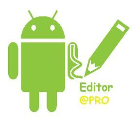 Yansyah Komunika Apk Editor Pro V1 5 5 App Google Play Software