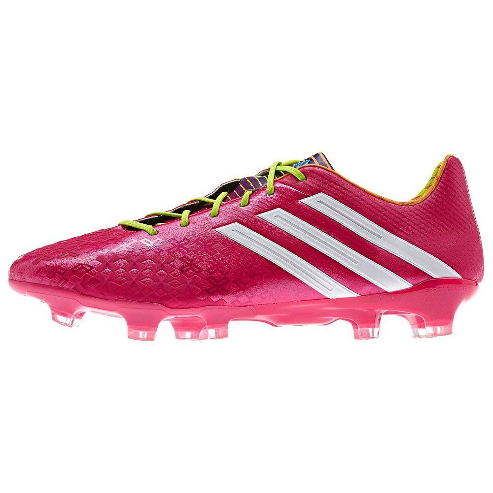 7bf8b631b3841 adidas Predator LZ TRX FG   Men's Soccer Cleats   Adidas soccer ...