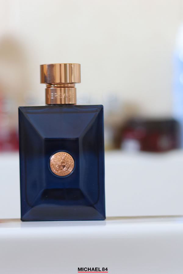 Versace Pour Homme Dylan Blue Fragrance Review | Michael 84