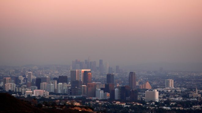 Christophe Choo Website Directory Air Pollution University Of Southern California Pollution