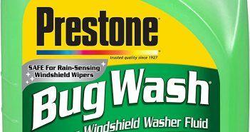 Best Windshield Washer Fluid For Bmw