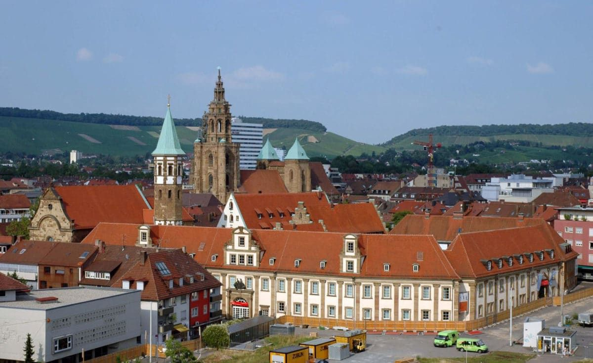 15 Best Things To Do In Heilbronn Germany The Crazy Tourist French Style Homes Heilbronn European Home Decor