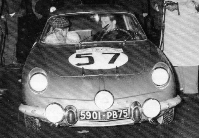 1964 Criterium des Cevennes