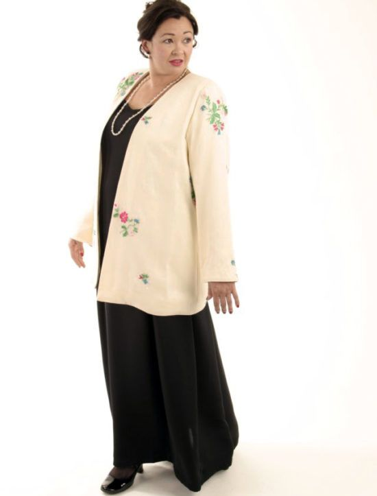 7e6e2f58837 Custom Mother Bride Jacket Embroidered Beaded Floral Silk Ivory Brights  Sizes 14 - 32 SHOP NOW  Unique jackets for women Sizes 14 - 36