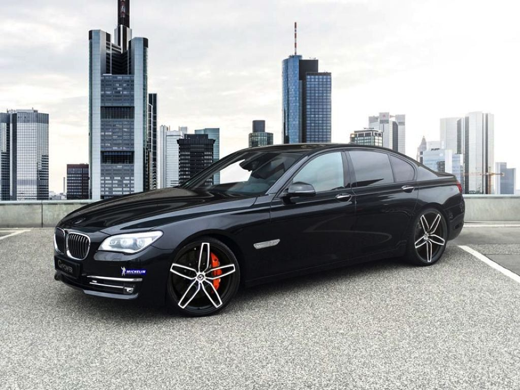 BMW 7 Series F01 by G-Power Get more about this car at http://tuningcult.com/ also get all the latest Car news, Latest Motor News, Latest Automobile News and tuning news.