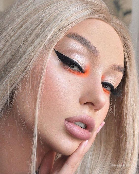 Photo of Easy Eye-Catching makeup looks that can make all the difference – Inspired Beauty