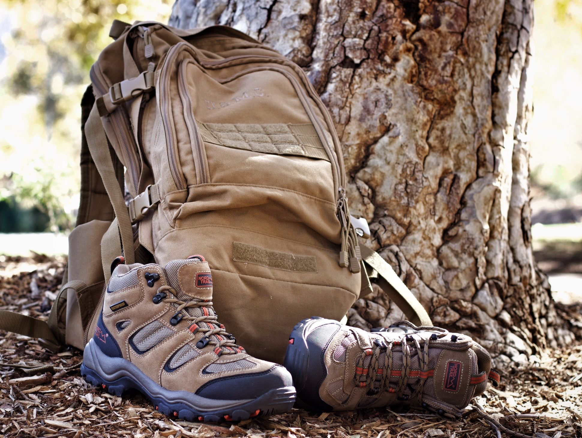 For Sale Buy Authentic Online Nord Trail RK Pro Signature Series Hi(Men's) -Dark Brown/Cement Purchase Cheap BRcwNcwZJo