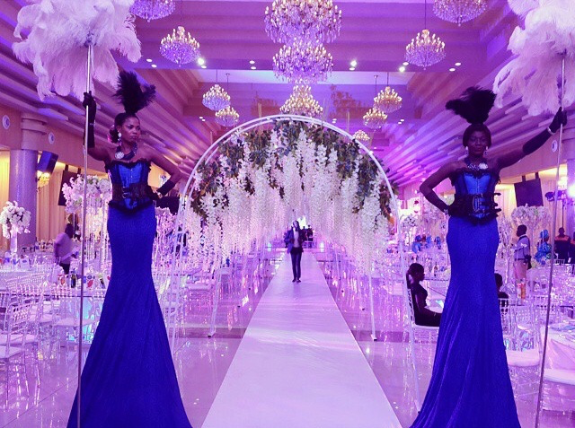 Image Result For Ghana Engagement Decorator Wdecor Wedding