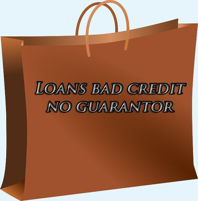 Low Apr Loans For Bad Credit >> Loans Bad Credit No Guarantor With A Low Apr Without Upfront