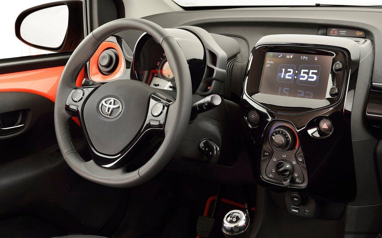 2016 Toyota Wigo 2015 Toyota Aygo 2015 Car Models After A