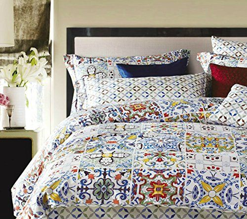 beautiful duvet cover set by designer home the medium to lightweight fabric lends a sumptuous hand feel that softens with every wash an