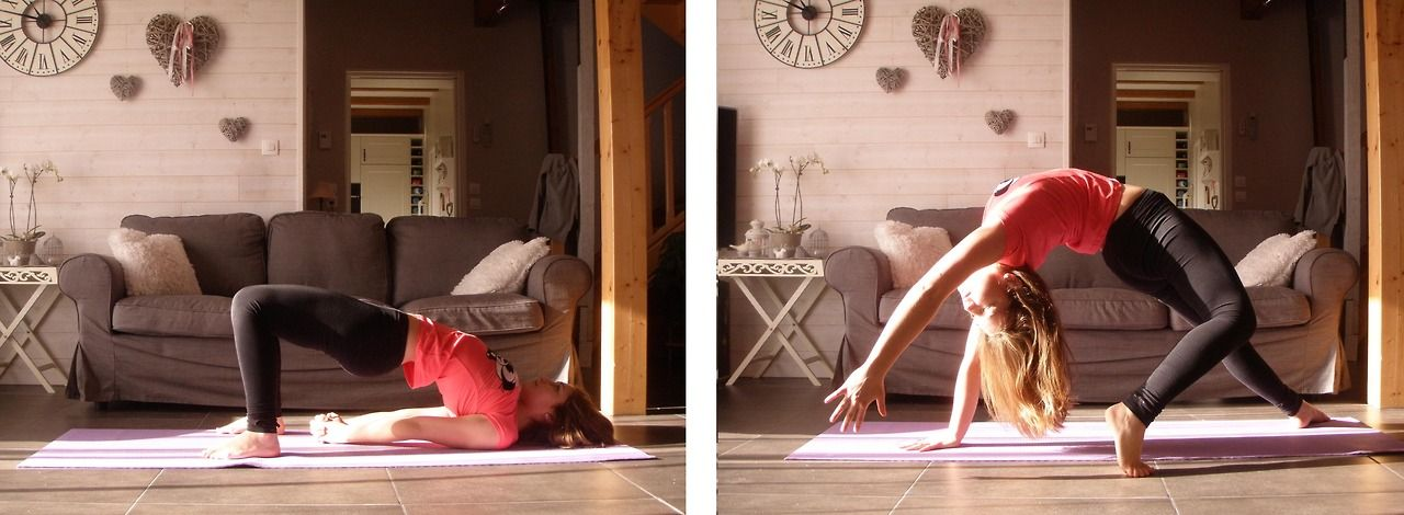 Back flexibility 4
