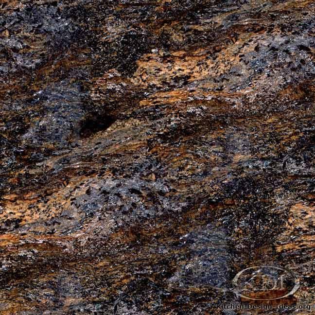 Golden River Granite Kitchen: Granite Countertops Color Trends