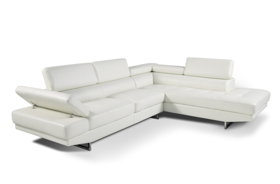 Bob 39 s luna sectional living room furniture sectional - Bob s discount furniture living room sets ...