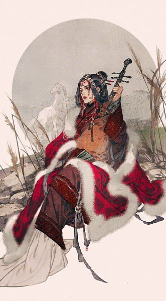 Ibuki Satsuki Image #2647254 - Zerochan Anime Imag