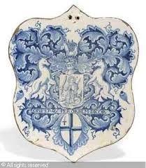 Image result for delft blue