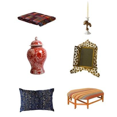 Objects to Add Instant Warmth