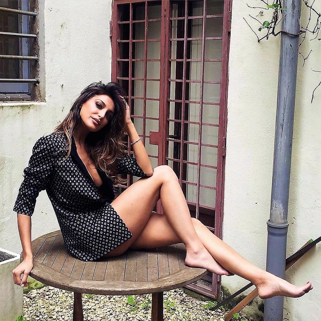 Feet Cristina Buccino nude photos 2019