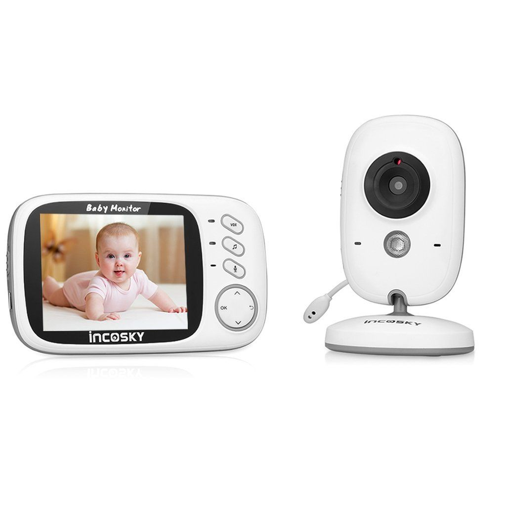 c9e574285e8c9 Amazon.com   Video Baby Monitor