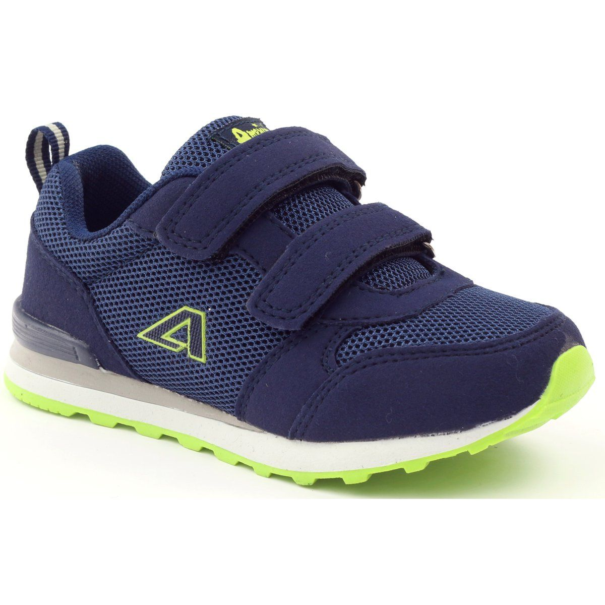 American Club Buty Sportowe Wkladka Skorzana American Winter Shoes New Balance Sneaker Shoes