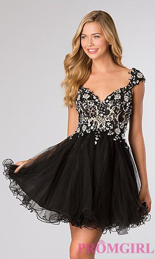 Inexpensive Homecoming Dresses 2015