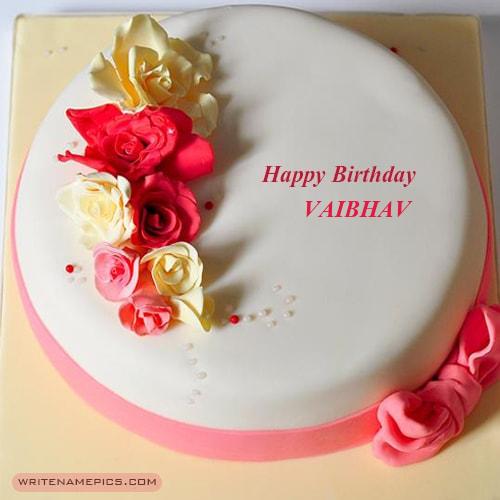 Astonishing Successfully Write Your Name In Image Happy Birthday Cake Personalised Birthday Cards Petedlily Jamesorg