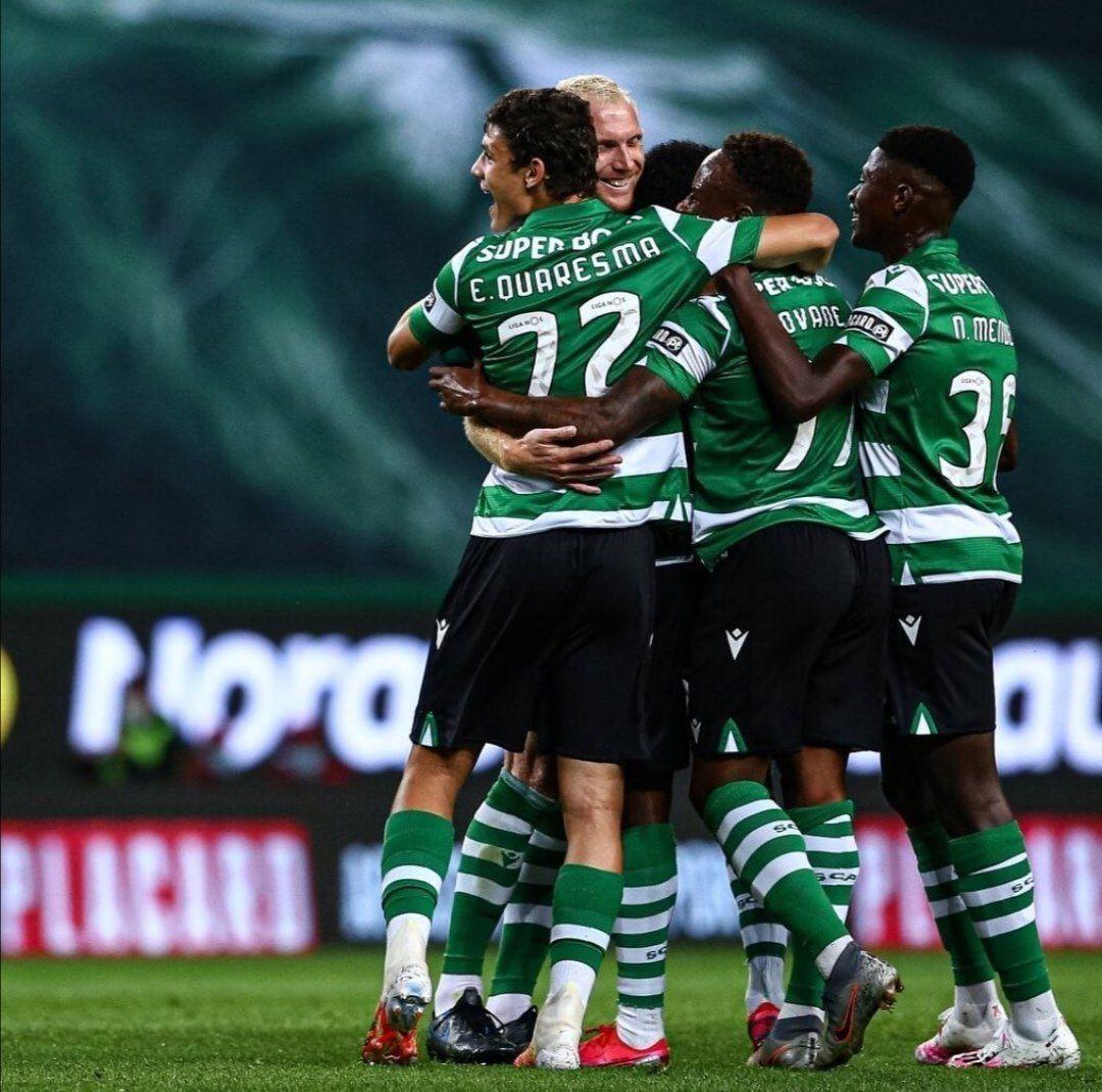 Pin On Sporting Clube De Portugal