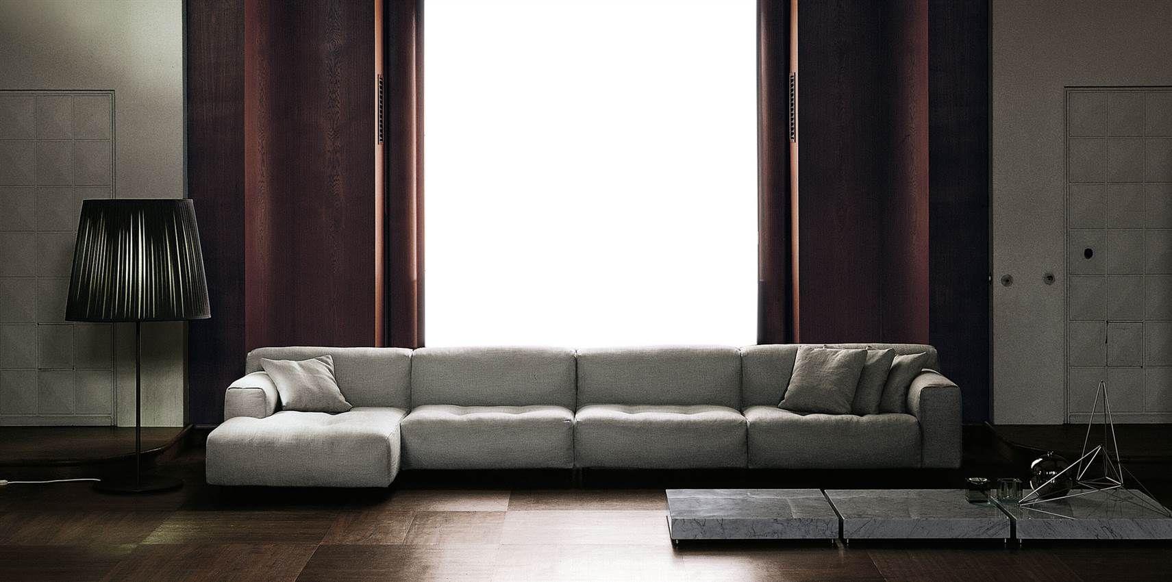 Softwall   Divani   Prodotti   Living Divani by the same designer ...