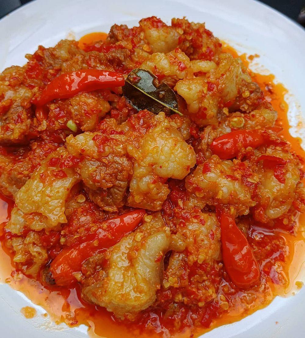 Resep Tetelan Sapi Berbagai Sumber Resep Masakan Indonesia Resep Resep Masakan Korea