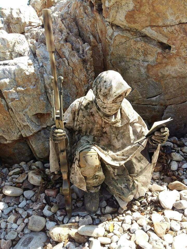 Sniper: