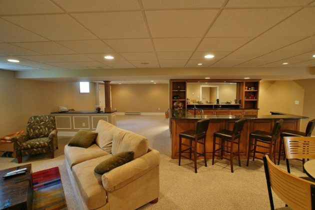Remodelling: Turn Your Basement Into A Studio Apartment ...