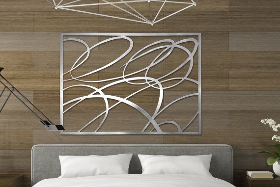 Laser Cut Metal Decorative Wall Art Panel Sculpture For Home, Office,  Indoor Or Outdoor