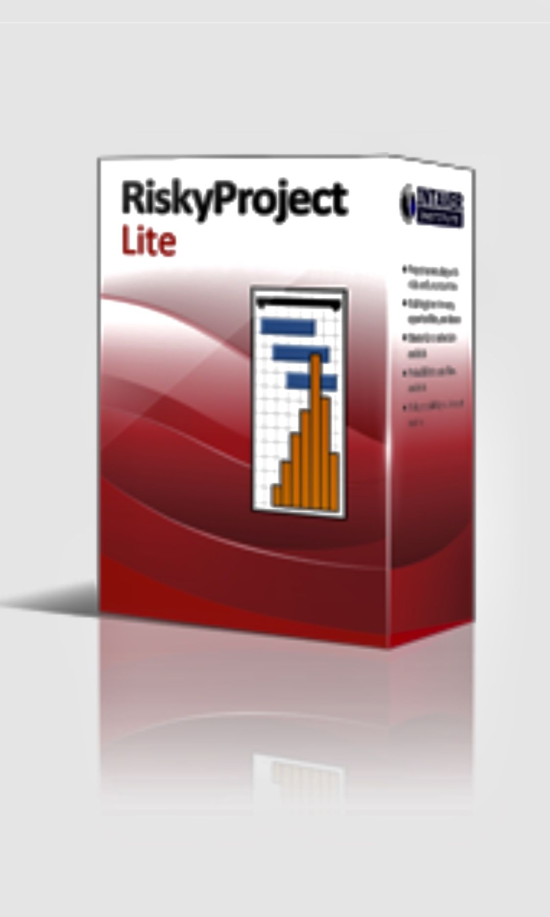Riskyproject Lite Is A Schedule Risk Analysis Software