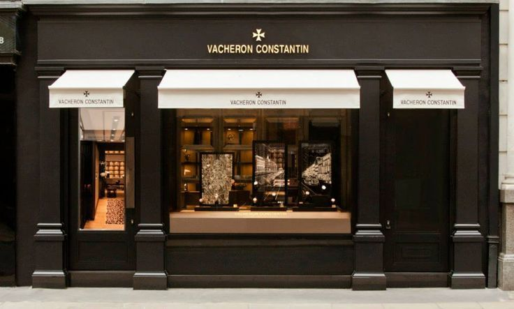High end retail exterior storefronts google search for High end front doors