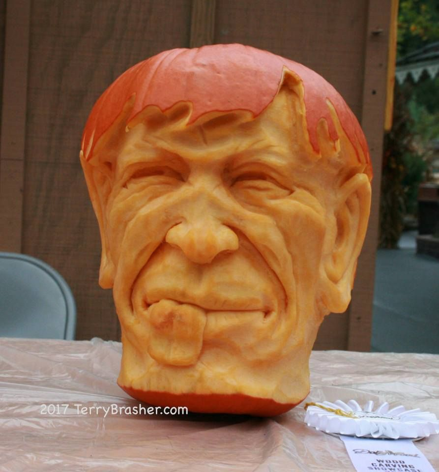Pin by brent fox on carved pumpkin awesomeness pinterest pumpkin