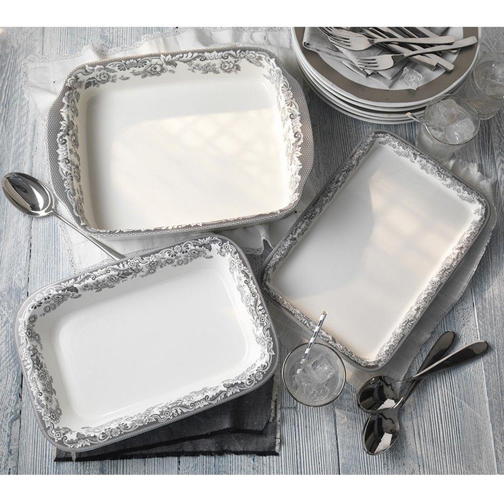 Buy AGA Delamere Rural Roasting Dish | Aga Cook Shop | Kitchen ...