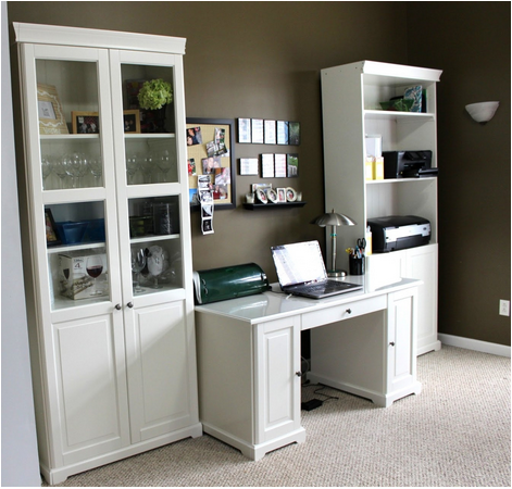 ikea liatorp desk not the bookcase pinteres. Black Bedroom Furniture Sets. Home Design Ideas