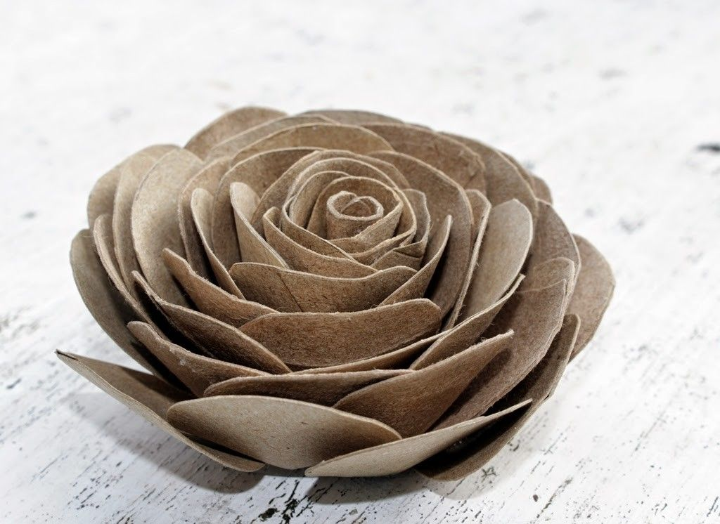 12 Toilet Paper Roll Crafts You 39 Ll Want To Try Toilet