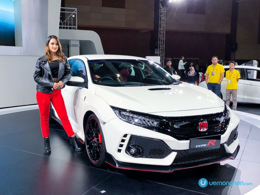 The world's fastest FWD production car is in Malaysia