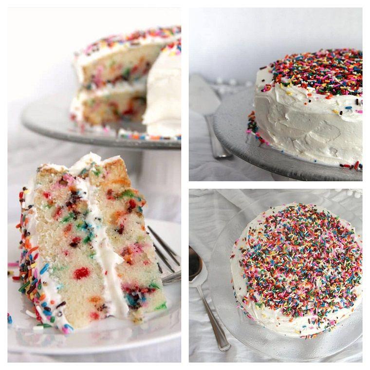 Torta Compleanno Bambini Fatta In Casa.1001 Idee Per Torte Di Compleanno Facili Da Fare In Casa Nel