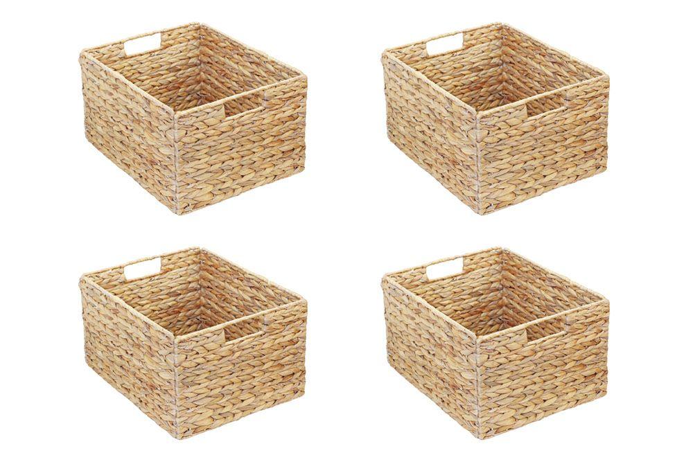 Korb für Molger Regal (4er Set) in 2020 | Ikea molger, Billy