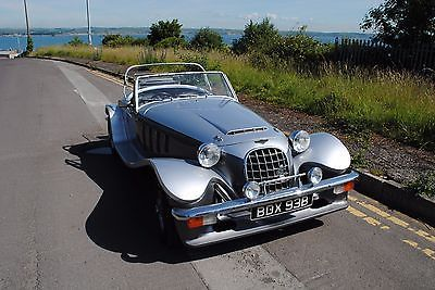 Ebay Panther Lima Classic Car Silver Jubilee Edition Very Low