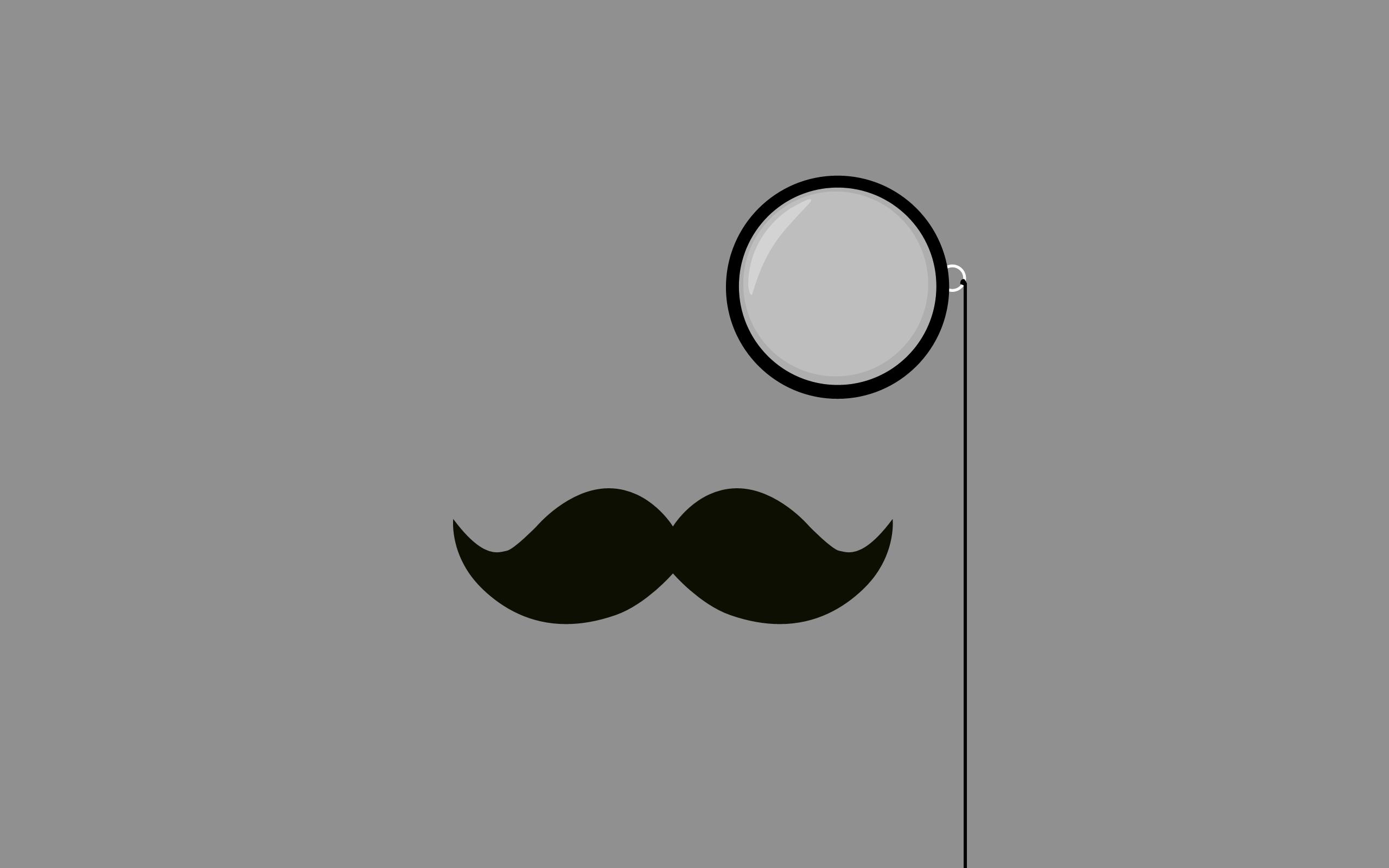 404 Not Found Mustache Wallpaper Moustache Classy Wallpaper