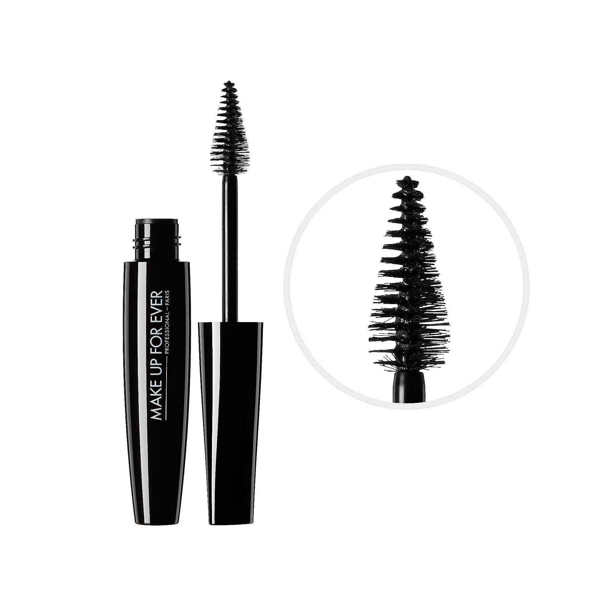 Make up for Ever Smoky Extravagant Mascara 5 Ml / 0.16 Fl
