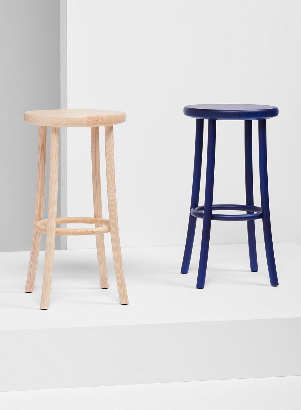 Mc18 Zampa Collection By Jasper Morrison For Mattiazzi Furniture Cute Home Decor Floor Protectors For Chairs
