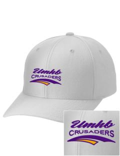 78a56a54421 Shop for a wide selection of custom University of Mary Hardin-Baylor  Crusaders snap back hats from Prep Sportswear. Design your own snap back  hats in an ...