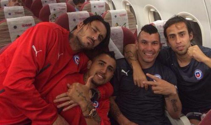 Vidal: «Mi manca il ritmo però posso migliorare»