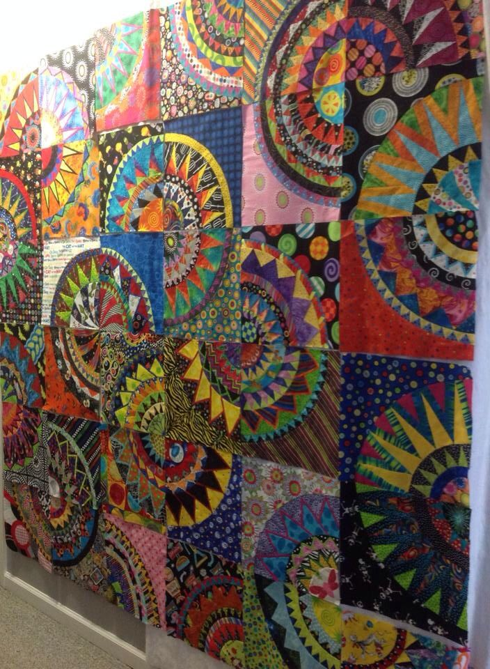 Pin by Eleanor Balaban on Quilts Mariners compass quilt
