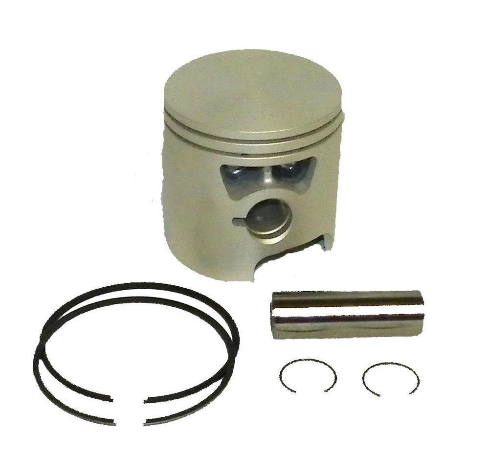 Details about Marine Mercury 30-60 Hp Piston Kit 100-06k
