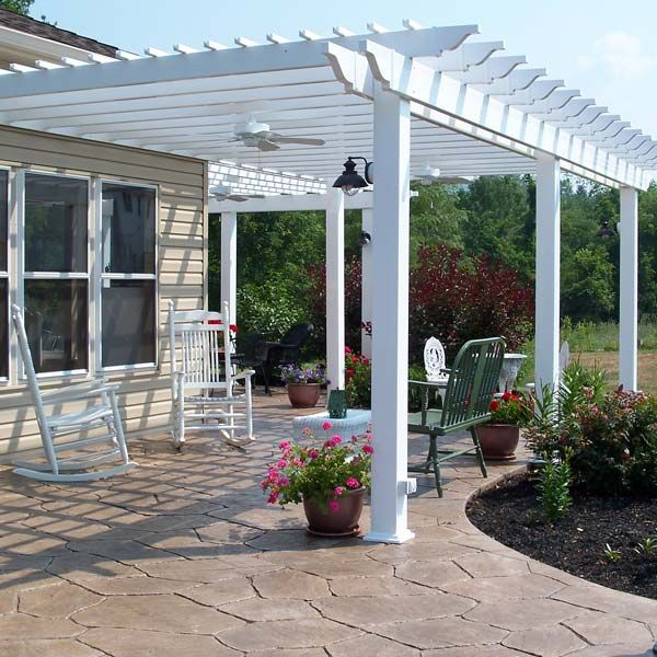 Pergolas By Archadeck Outdoor Living